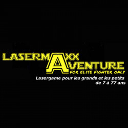 Réduction partie Laser Max Aventure