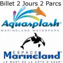 promotion marineland aquasplash