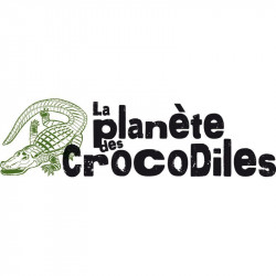 réduction billet visite Planète Crocodile