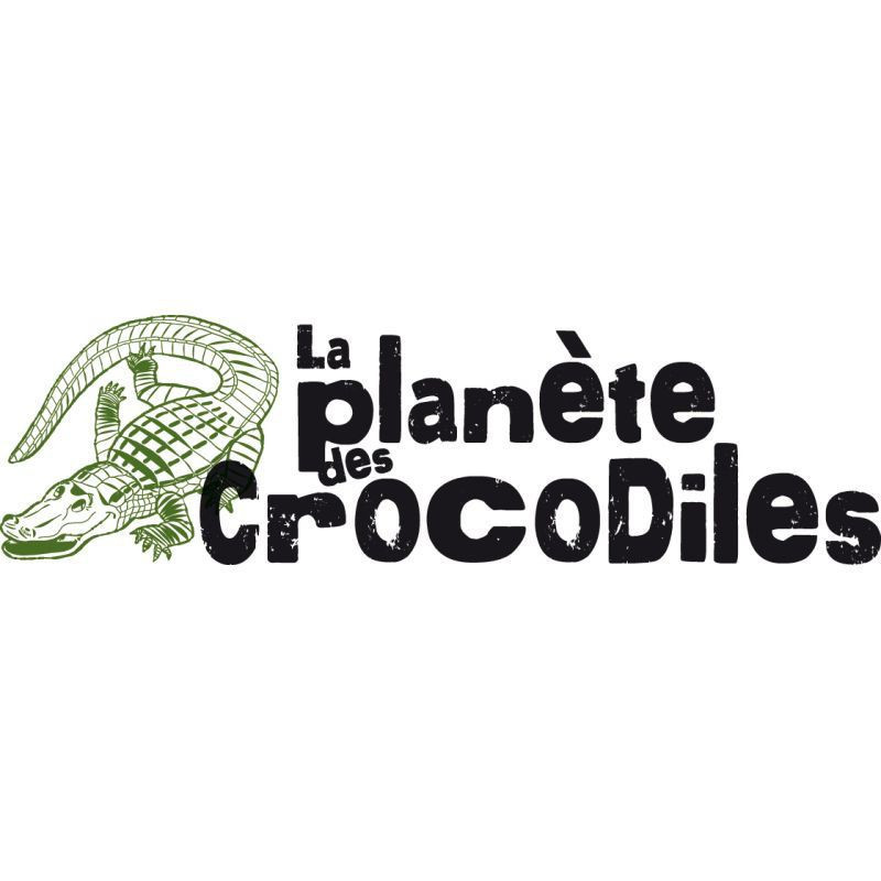 réduction billet visite Planète Crocodile
