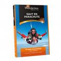 réduction bapteme saut parachute