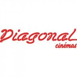 Diagonal capitole réduction cinéma