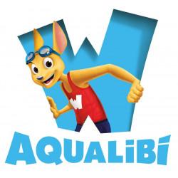 Réduction Aqualibi Belgique