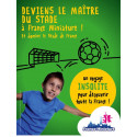 France miniature tarif réduit