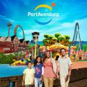 ticket moins cher Port Aventura