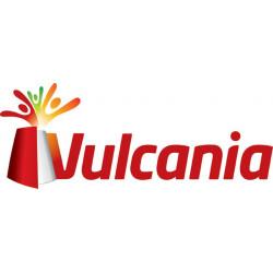 (E-Billet) Vulcania