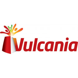 Vulcania (E-Billet)