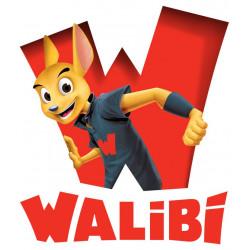(E-billet) Walibi Belgique
