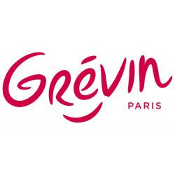 (E-Billet) Musée Grevin