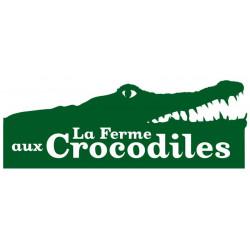 réduction visite la ferme aux crocodiles