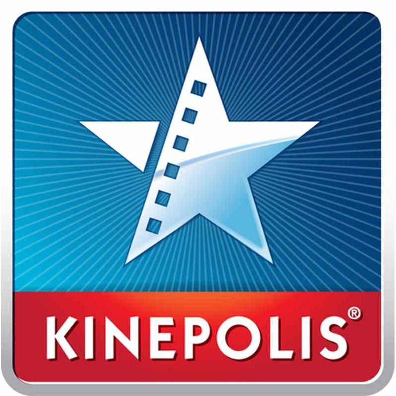 6,75€ place cinéma Kinépolis moins cher