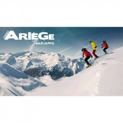 Vacances au ski en Ariège Pyrénnées