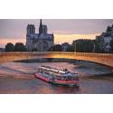 Tarif réduit Bateaux mouches - Paris
