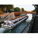 Réduction visite Bateaux mouches - Paris