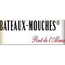 billet entrée pas cher Bateaux mouches - Paris