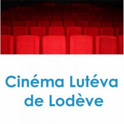 Cinéma Luteva - Lodève