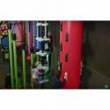 réduction entrée escalade indoor Mad Monkey Montpellier