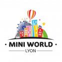 réduction billet entrée Mimini World Lyon