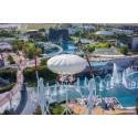 Futuroscope parc billet moins cher