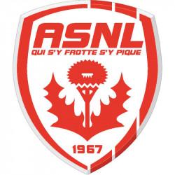 Réduction billet match ASNL