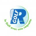 Pratique du R-Golf avec Accès CE