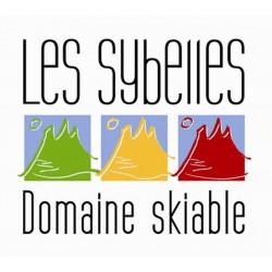 Forfait Ski Les Sybelles