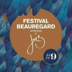 billet Festival Beauregard