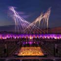 Marie-Antoinette Billet spectacle musique des Feux d'artifice moins cher