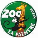 billet entrée Zoo la Palmyre