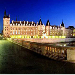 Conciergerie & Sainte-Chapelle