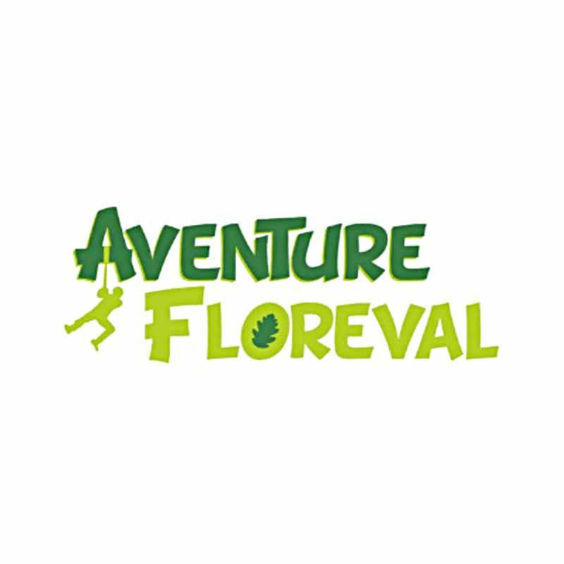 réduction billet entrée Aventure Floreval