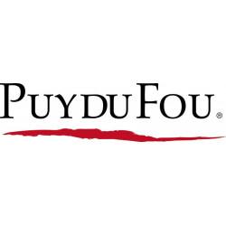 E-Billet Le Puy du Fou