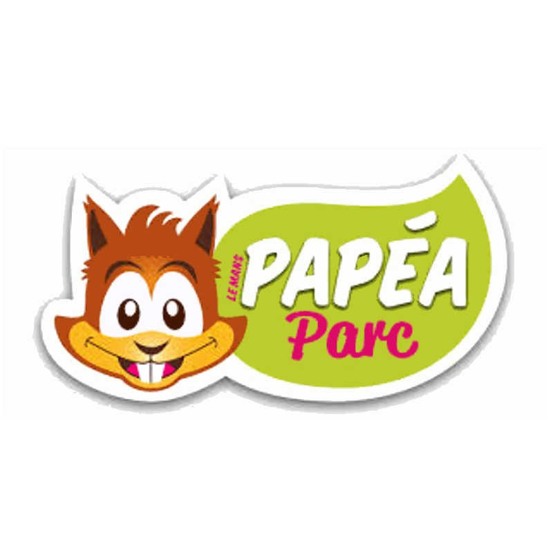 réduction billet Papea Parc
