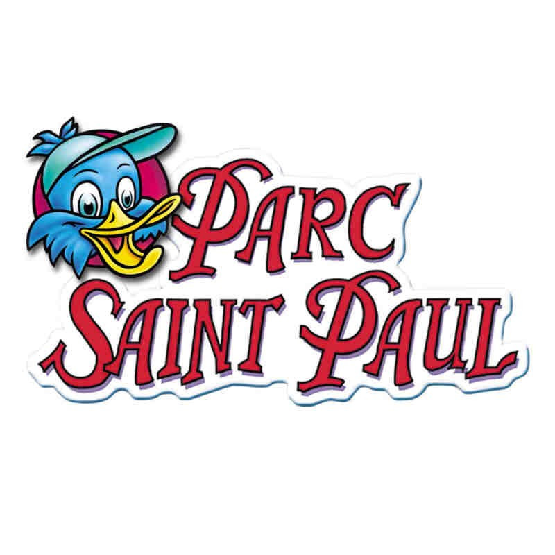 réduction billet Parc Saint Paul