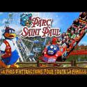 billet Parc de Saint Paul moins cher