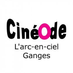 Cinéma L'arc en ciel Ganges