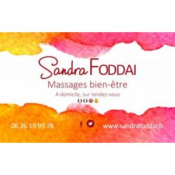 Sandra Foddai Massage