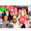 Partie space bowling Nîmes moins cher