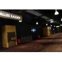 ticket cinéma Megarama Montpellier moins cher