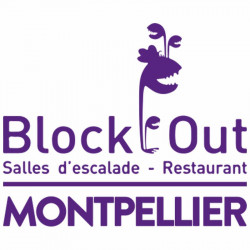 Salle Escalade Indoor Block out Montpellier