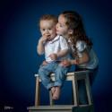 Portrait enfant William Moureaux Photographe Professionnel