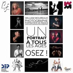 offre séance flash en studio avec William Moureaux Photographe Professionnel