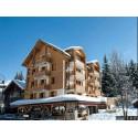 promotion séjour neige Logis Hotel