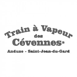 Billet train à vapeur des Cévennes pas cher