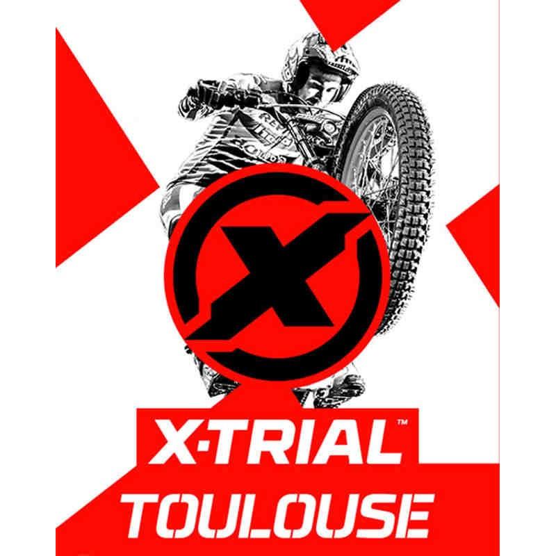 réduction billet X trial Toulouse moins cher