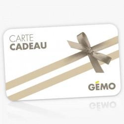 -5% carte cadeau Gémo moins chère