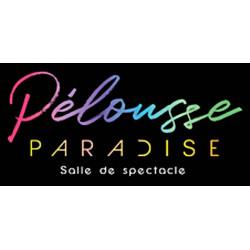 Pélousse Paradise Alès