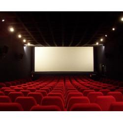 Abonnement Cinéma Particulier