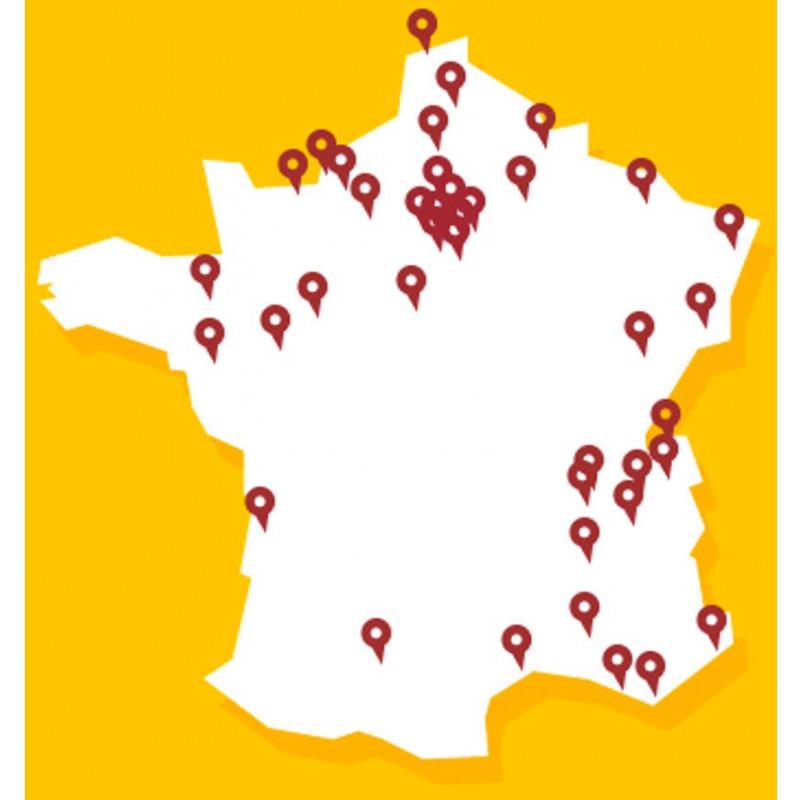 Tarif CINÉPASS Gaumont Pathé moins cher