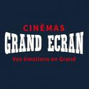 6,20€ place cinéma Grand Ecran moins cher